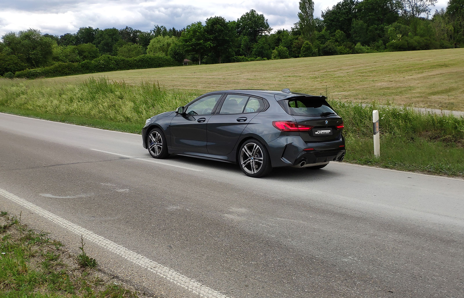 Chiptuning BMW 1-ers (F40) 135i xDrive (2019)