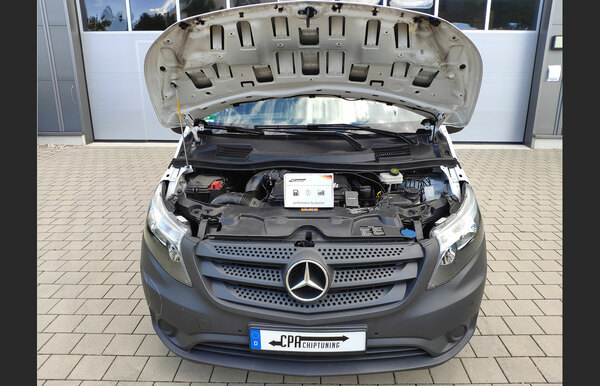 Mercedes GLE-Class (C167) GLE63 S AMG 4MATIC+ coupé chiptuning Läs mer